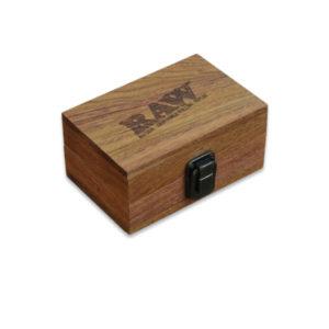 RAW Classic Wood Box