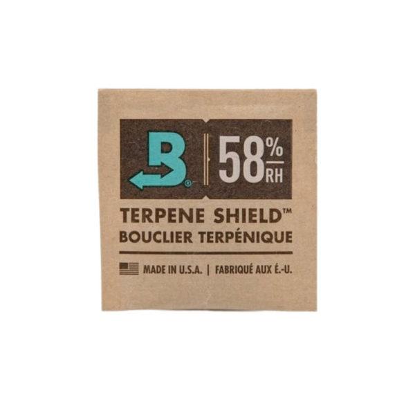 Boveda 2-Way Humidipak – 4g – 58% RH