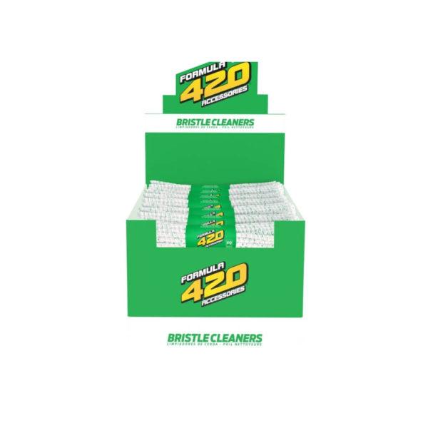 Formula 420 Pipe Cleaners – Hard Bristle – 44 Piece