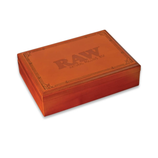 RAW NatuRAWl Box