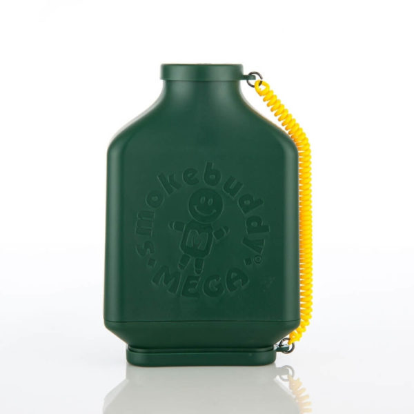 Green Smokebuddy MEGA Personal Air Filter