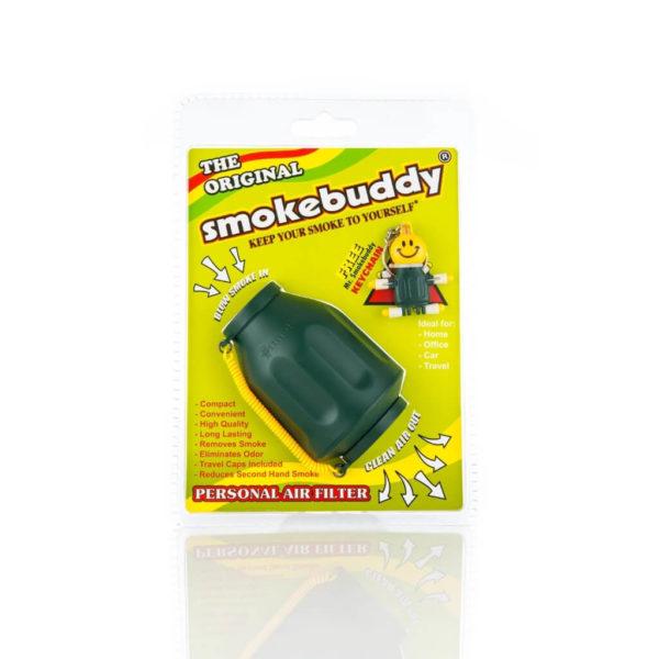 Green Smokebuddy Original Personal Air Filter