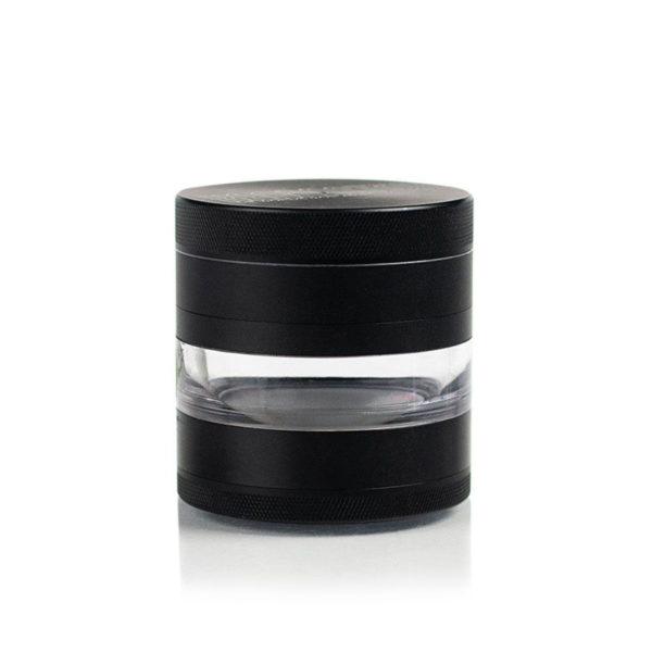 Kannastör 4pc Jar Body Grinder – 63mm