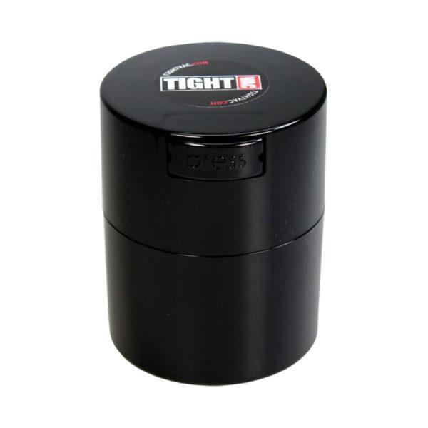 TightVac Solid Airtight Storage Container | 9.5cm | 25g