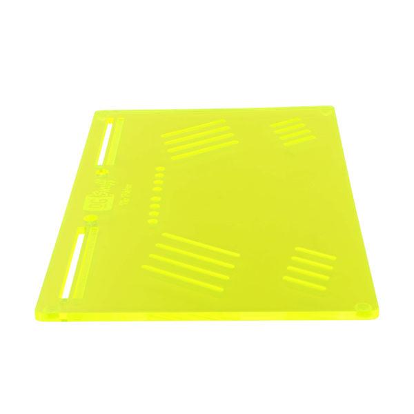 """OG Snuff"" - The Platter Party Board"