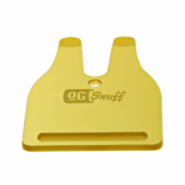 """""""OG Snuff"""" Two's Up Card"""