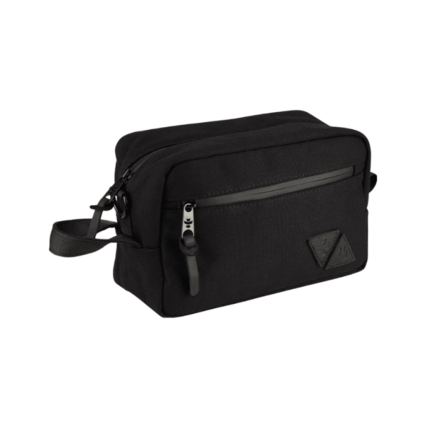 Higher Standards X Revelry Stowaway Toiletry Smell Proof Bag