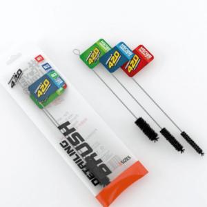 Formula 420 Detailing Brush Set – 3 Size Pack