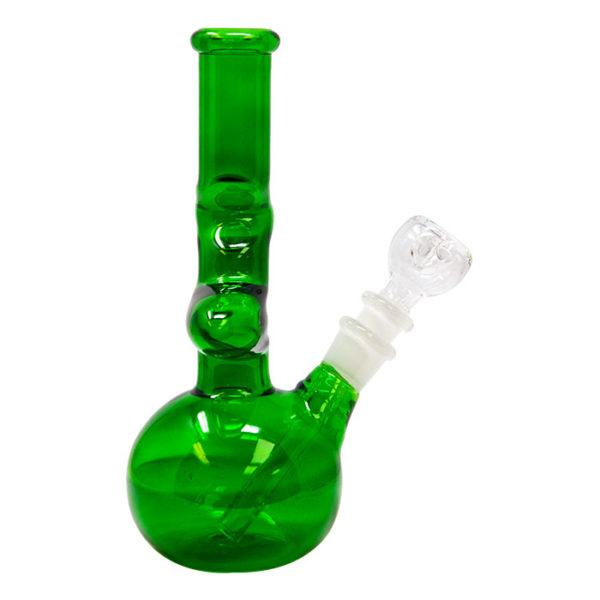 Green 8''/20.3cm Zong Bong Water Pipe