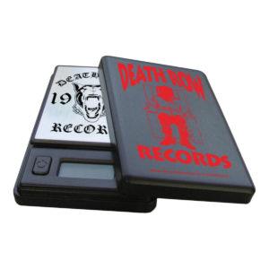 Infyniti - Death Row Records Virus Digital Pocket Scale – 500g (0.1g)