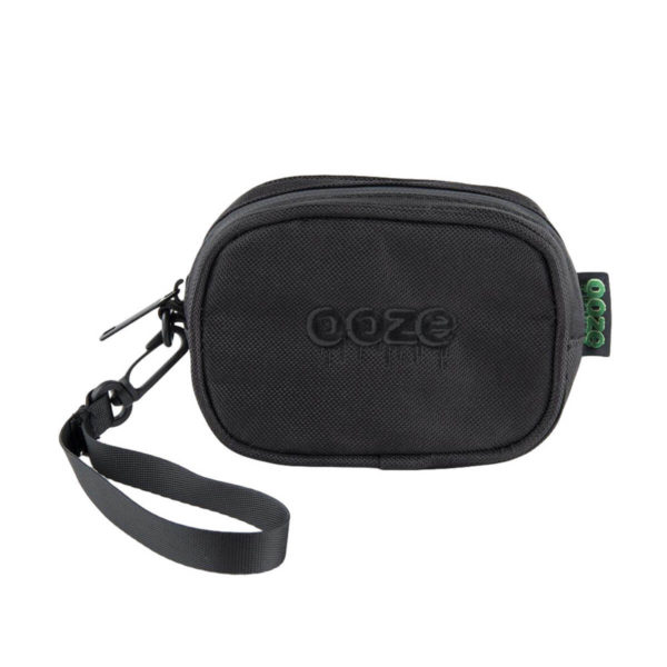 Ooze Traveler Series Smell Proof Wristlet Pouch