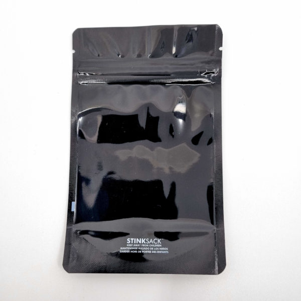 Stink Sack Smell Proof Bags – 10cm x 16cm