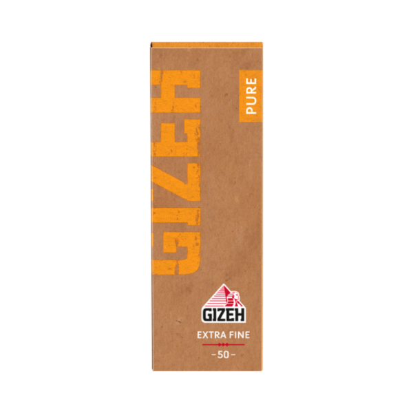 GIZEH PURE EXTRA FINE 1 ¼ Rolling Papers