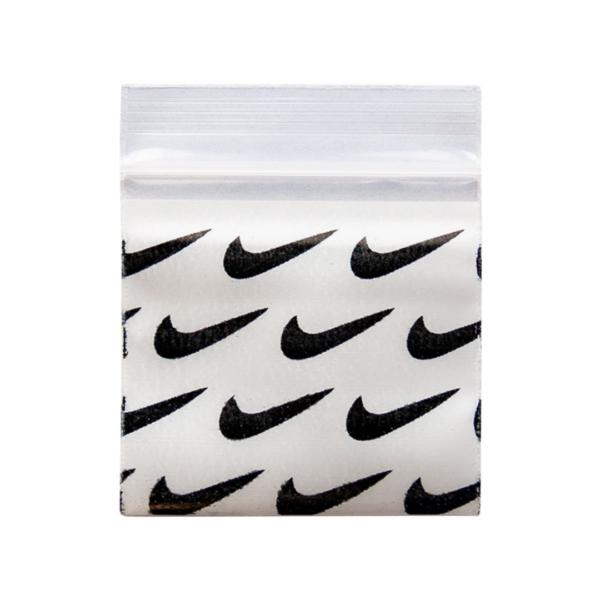 Original Apple Mini Ziplock Bags – Nike Bag (38mm x 38mm) x100