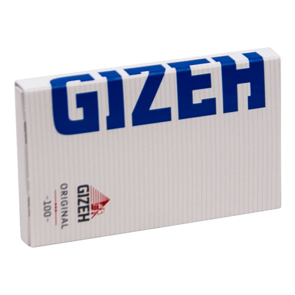 GIZEH Original Magnet 100 Rolling Papers