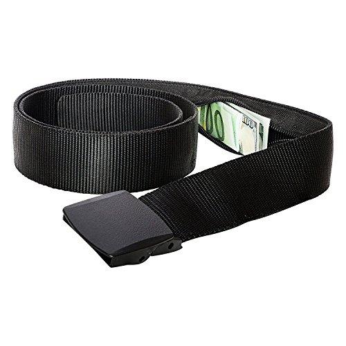 Belt Diversion Stash Safe