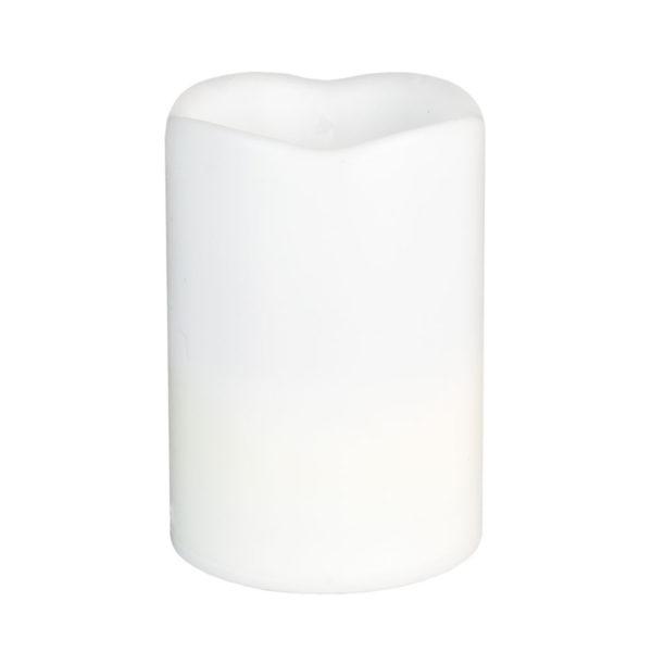 LED Pillar Candle Diversion Secret Safe
