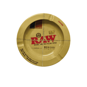 RAW Magnetic Ashtray