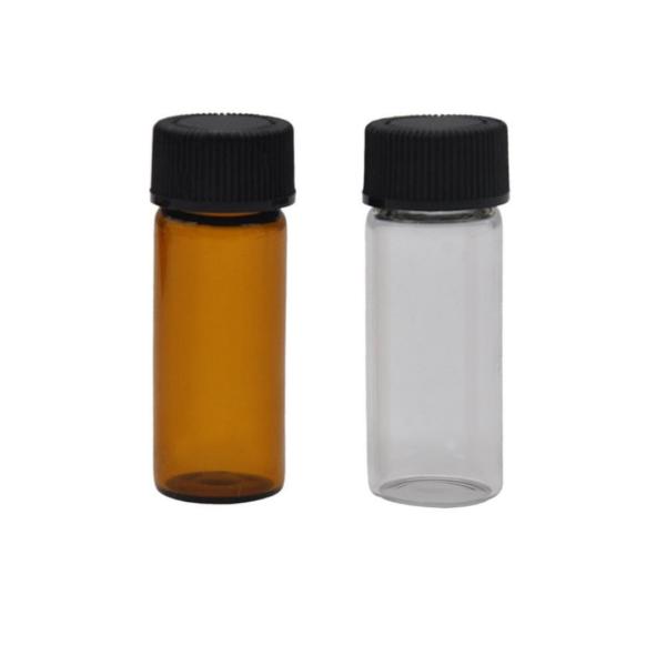 snuff glass stuff bottle large