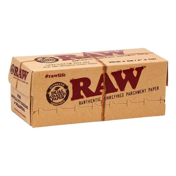 RAW Parchment Paper – 100mm