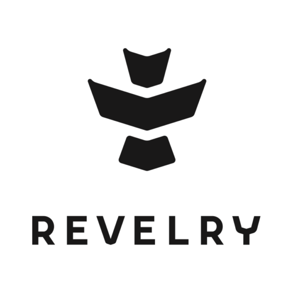 Revelry The Continental Large Smell Proof Duffle Bag