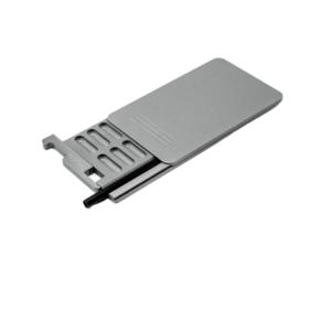 OneGee - Premium Snuff Box Slim Grey