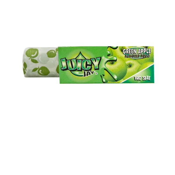 Juicy Jay's Rolls