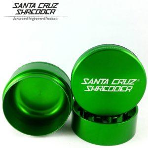 Santa Cruz Shredder – Large 3 Piece – Green