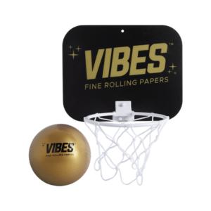Vibes Mini Basketball Hoop