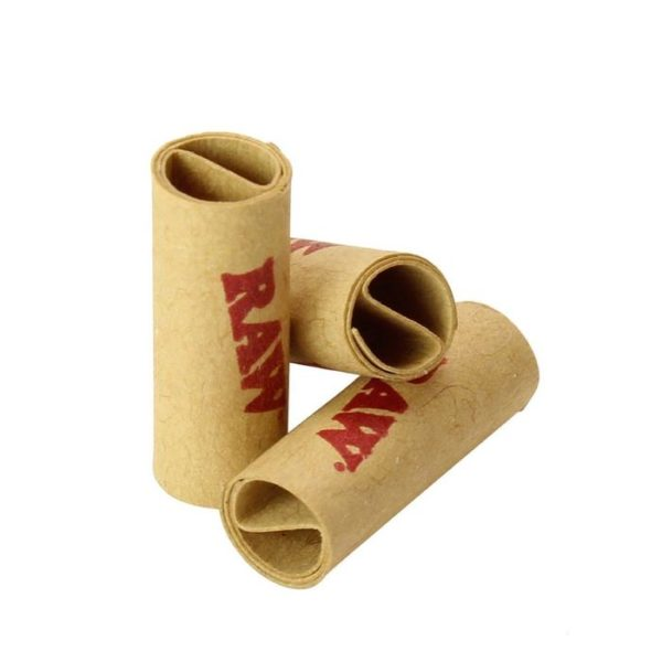 RAW Pre-Rolled Tips – 21 Pack